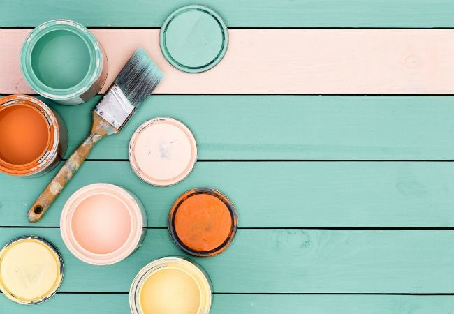 The Best Paint For Wood Surfaces And Diy Projects Solved