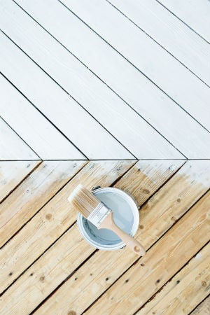 Best Paint for Wood Floors