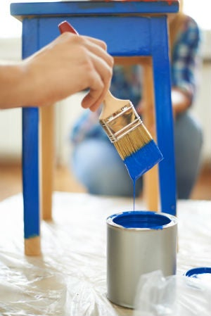 The Best Paint for Wood Surfaces and DIY Projects, Solved! | Bob Vila