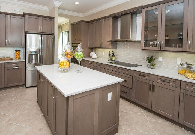 Superbe Granite Vs Quartz   Why Homeowners Love Quartz Countertops