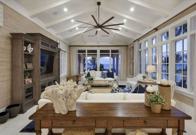 All You Need to Know About Vaulted Ceilings