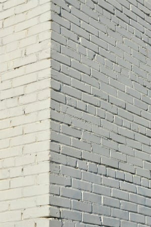 Limewashed Brick 101: All About the Treatment and How to Try It at Home