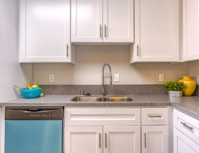 14 Removable Backsplashes For A Temporary Fix In The Kitchen Bob Vila