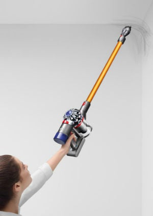 Choosing the Best Stick Vacuum