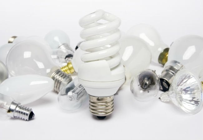 How To Dispose Of Light Bulbs Bob Vila