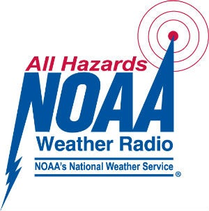 What to Look for in the Best Emergency Radio - NOAA Weather Radio Logo