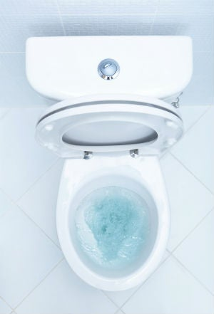 What It Means When Your Toilet Gurgles—and How to Fix It