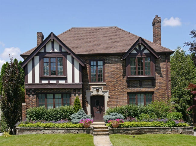 Brick Vector Picture Brick Veneers: Why This Exterior Has Remained A