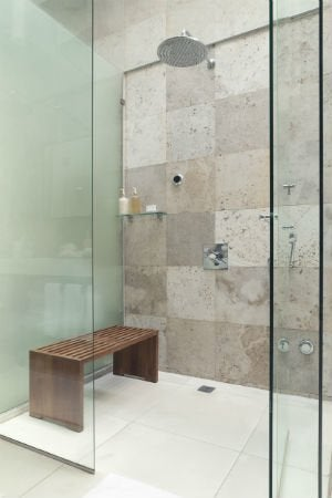 Custom Walk In Shower Ideas