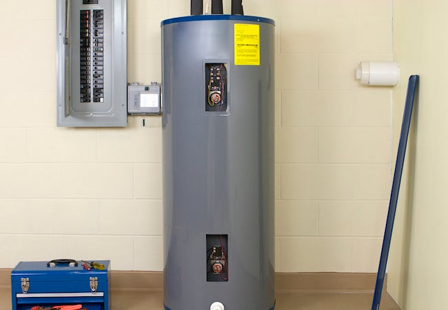 Water Heater Lifespan