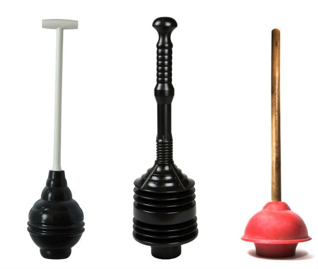 Best Plungers for Toilets