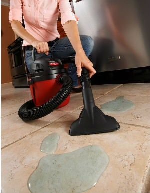 The Best Wet/Dry Vac at Any Size