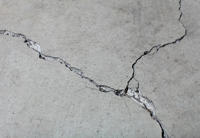 When To Worry About Cracks In The Basement Floor