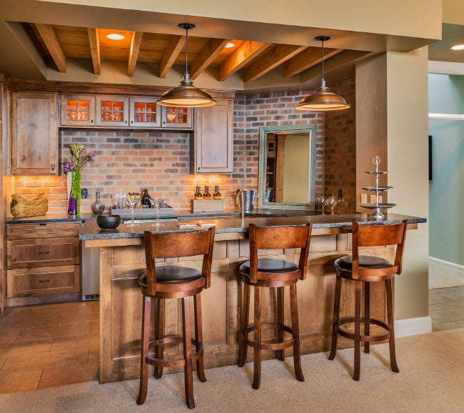 Exposed Ceiling Beams 101 How To Find