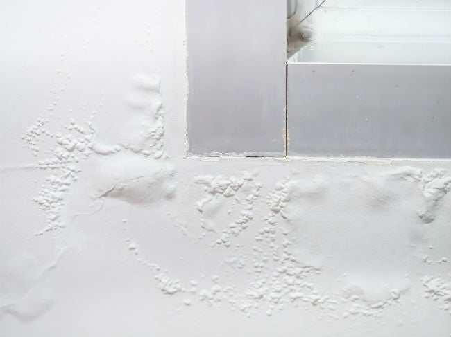 5 Causes For Bubbling Paint And How To Fix It