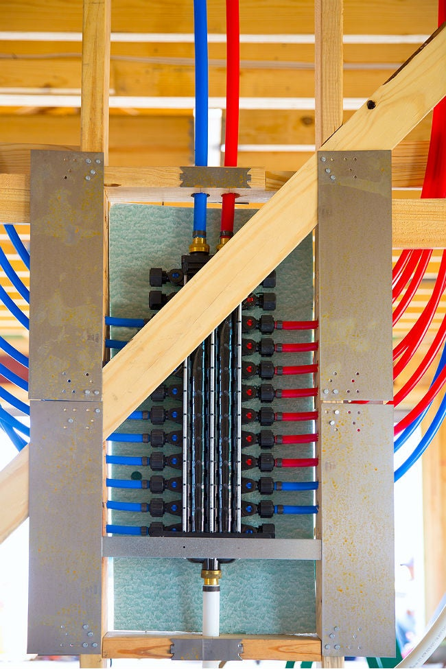 All You Need to Know About Working with PEX Pipe