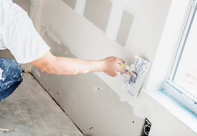 Is Plaster Better Than Drywall : Difference between drywall and plaster bob vila radio