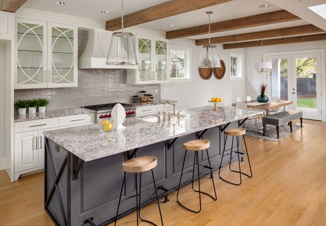 How to Cut Granite Slab and Tiles | Bob Vila