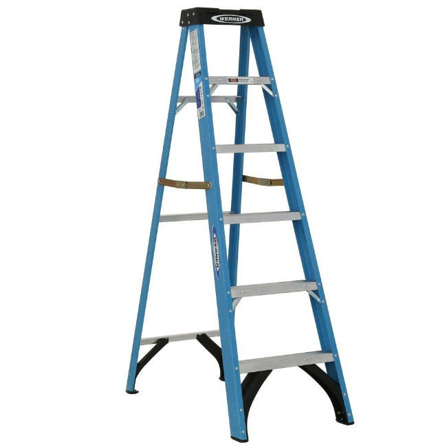 Best A-Frame Ladder - Werner