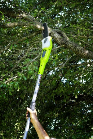 Choosing the Best Pole Saw for Any Yard