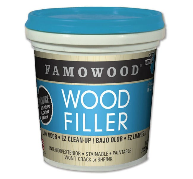 Best Wood Filler for All-Purpose Tasks