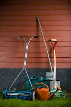 A Buyer's Guide to Choosing the Best Reel Mower