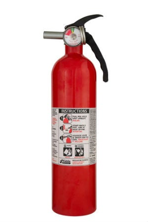 How Long Do Fire Extinguishers Last? Solved!