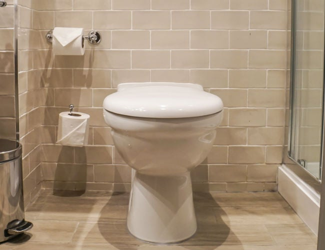 The Dos and Don'ts of Replacing a Toilet
