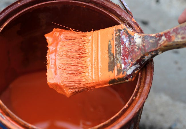 how to dispose of paint thinner correctly and safely bob