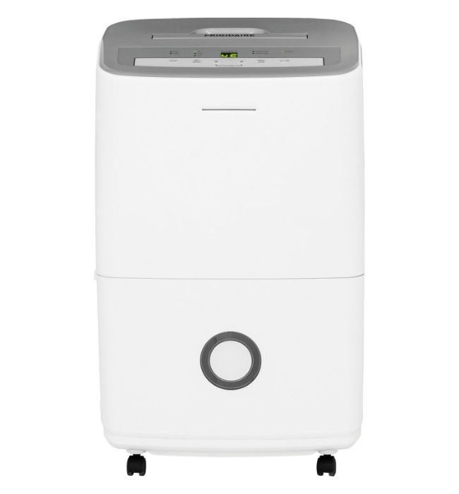 Best Dehumidifiers for Basements - Frigidaire