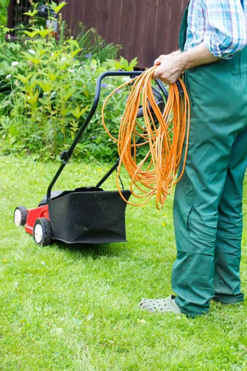 The Best Electric Mower Options, Corded and Cordless