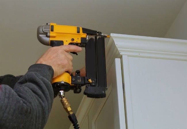 How to Choose the Best Nail Gun for the Job