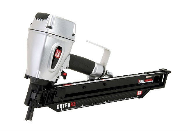 Best Nail Gun for Framing: GripRite