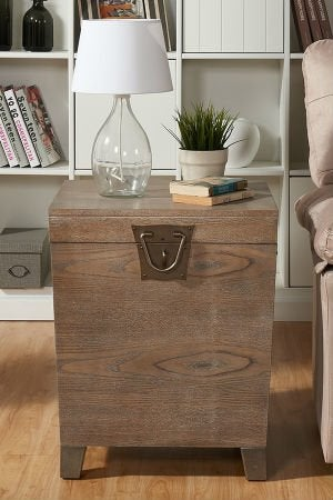 Cerused Wood All About The Furniture Finish Bob Vila