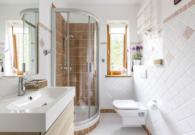 Choosing the Right Bathroom Fan Size