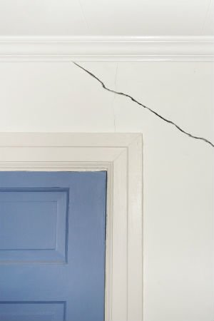 Cracks in Walls? When to Worry