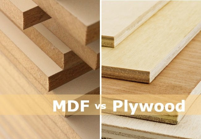 Plywood Vs Mdf Kitchen Cabinets