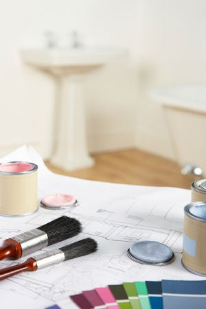 6 Key Tips For Painting Bathroom Tile