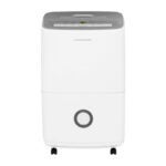 The Best Dehumidifier Option: Frigidaire 70-Pint Dehumidifier
