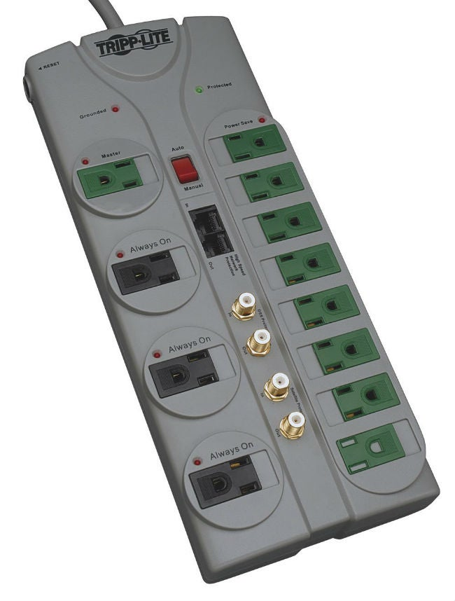 Best Surge Protector from Tripp Lite