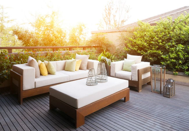 Best Wood for Outdoor Furniture, Solved!