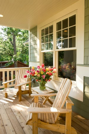 Superb The Best Wood For Outdoor Furniture Solved Bob Vila Interior Design Ideas Ghosoteloinfo