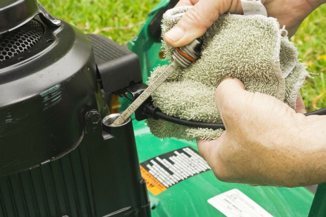 The Correct Type of Oil for Lawn Mowers, Solved! | Bob Vila