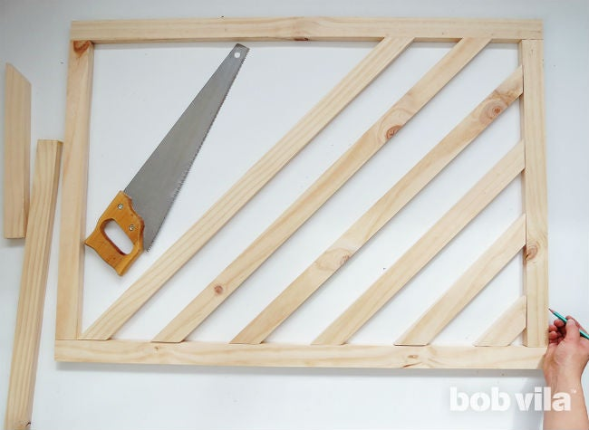 Make A Modern Diy Baby Gate A Photo Tutorial Bob Vila