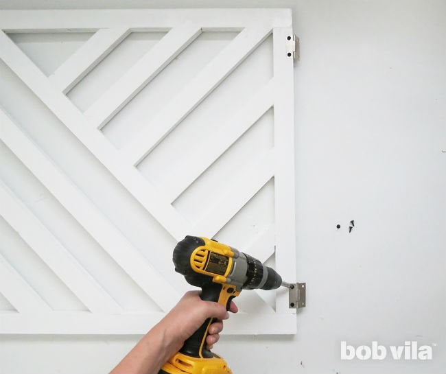 Building a DIY Baby Gate