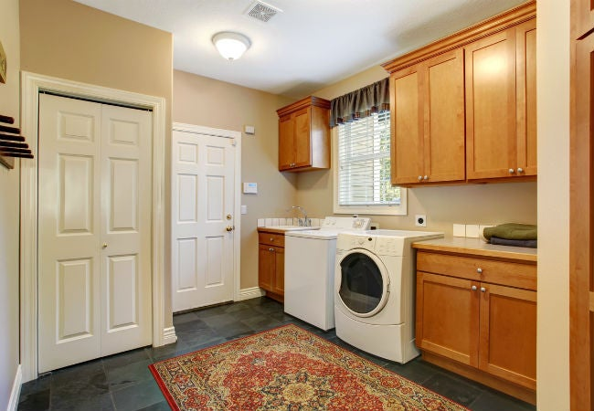 5 Best Options For Laundry Room Flooring