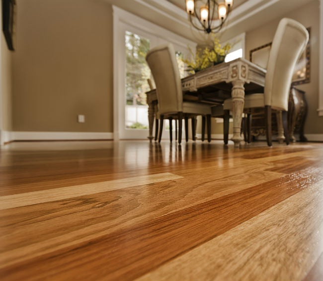Waxing Hardwood Floors 101 Benefits