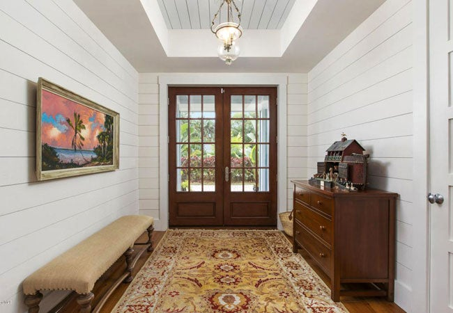 How to Install Shiplap on Your Interior Walls | Bob Vila
