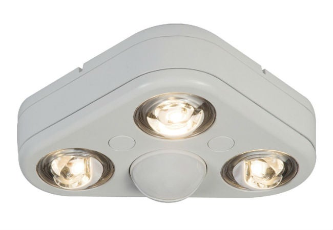 Best Outdoor Motion Sensor Light by All-Pro