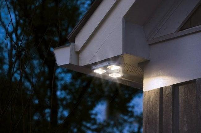 Best Outdoor Motion Sensor Lights: ALL-PRO
